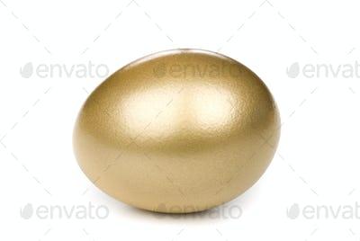 financial Golden Egg