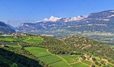 Adige Valley
