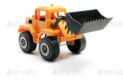 Toy Earth Mover