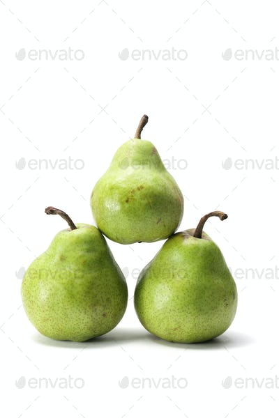 Packhams Pears