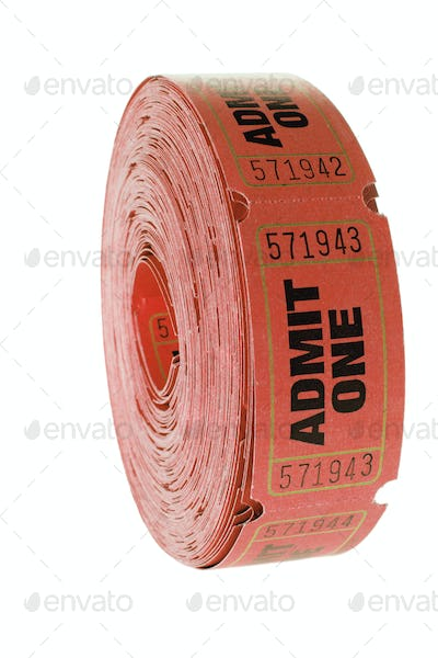 Reel of Tickets