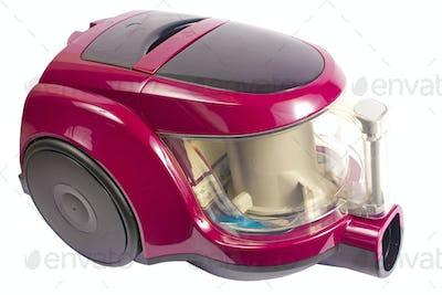 Modern vacuum cleaner