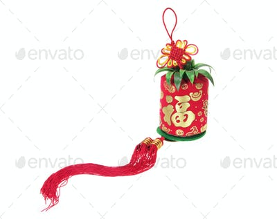 Chinese New Year Decoration
