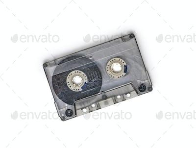 Vintage audio casette