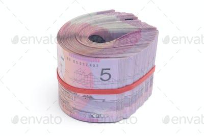 Bundle of Notes