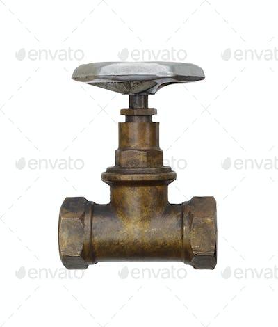 drop valve