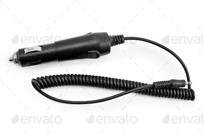 Adapter car for mobile phone