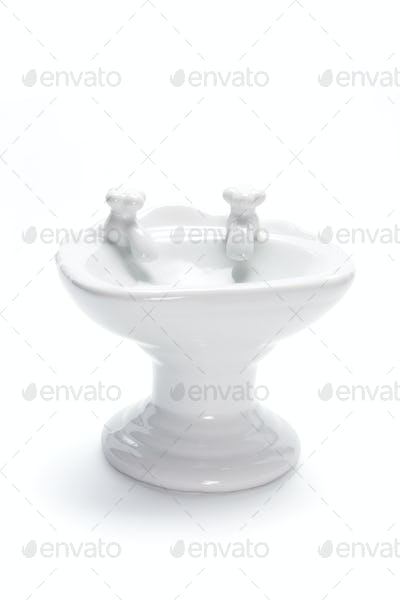 Miniature Wash Basin