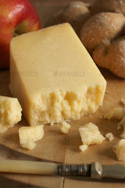 Mature Cheddar Cheese