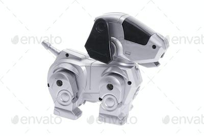 Toy Robot Dog