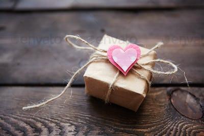 Valentine giftbox