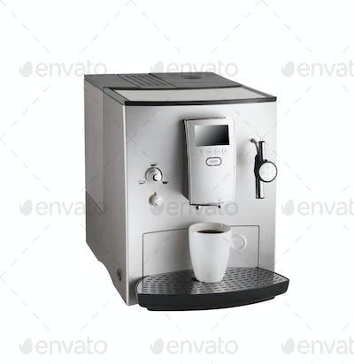 Expresso coffee machine