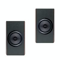 Acoustic system isolated