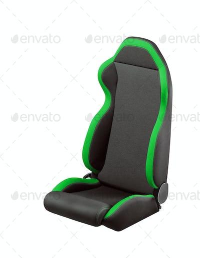 sport racing auto car seat