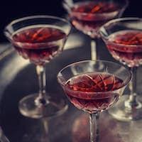 Cherry Liqueur