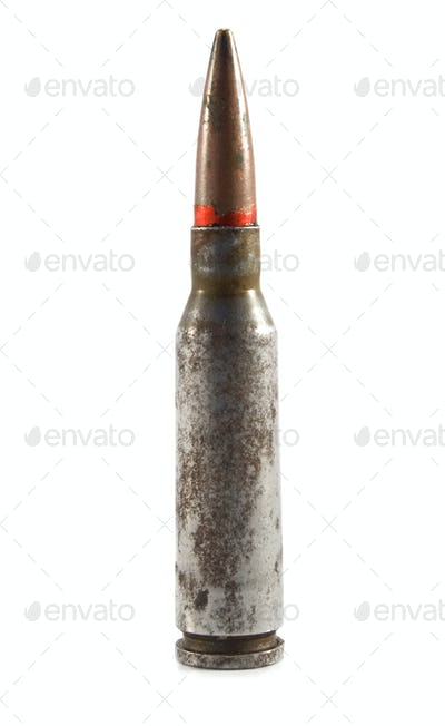 assault rifle cartridge