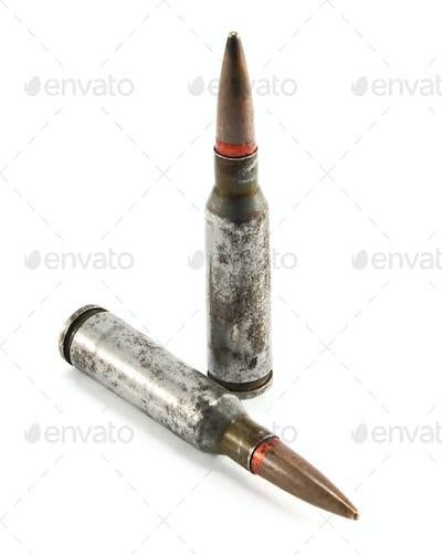 assault rifle cartridges