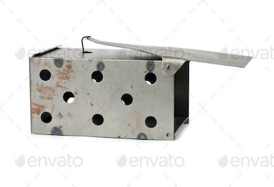 metal mousetrap