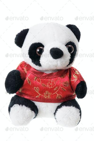 Panda Soft Toy