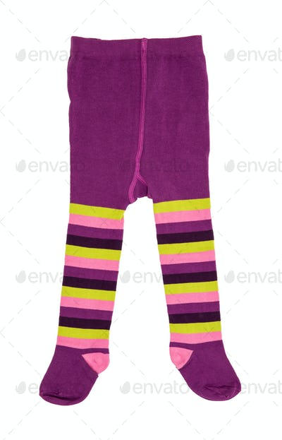 Infant Tights