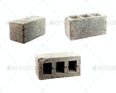 concrete block