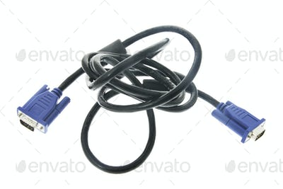 Computer Monitor Cable