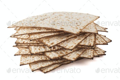 Lots of Matzot