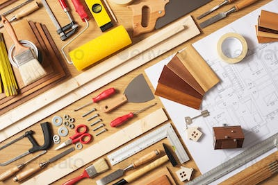 Do it yourself home improvement