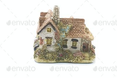 Cottage Figurine