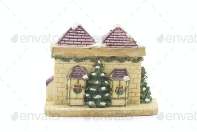 Christmas Figurine