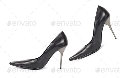 Black Womens Shoes