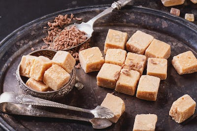 Truffles and Fudge