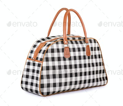 Travel handbag