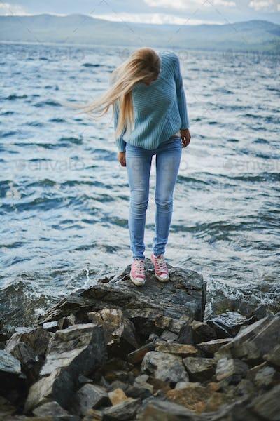 Weekend by the seaside