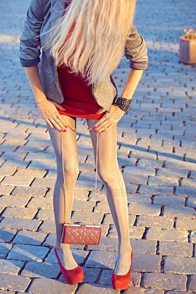 Fashion, outdoor