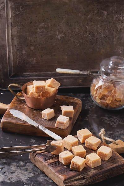 Truffles and Fudge