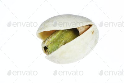 Roasted And Salted Pistachio