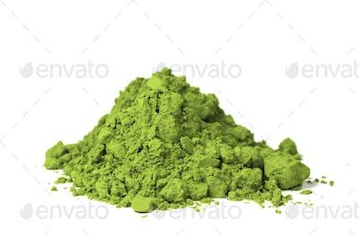 Raw Organic Kamut Grass