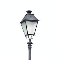 Street Light Cutout