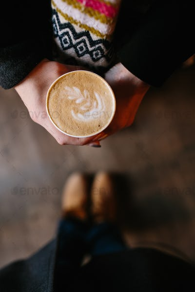 Coffee for you with love