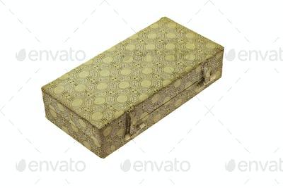 Oriental design gift box