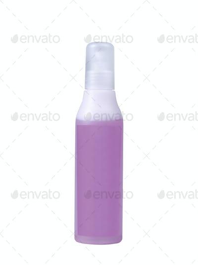 Sprayer bottle of conditioner