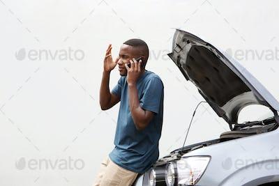 I need help with my car
