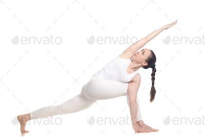 Yogi practice