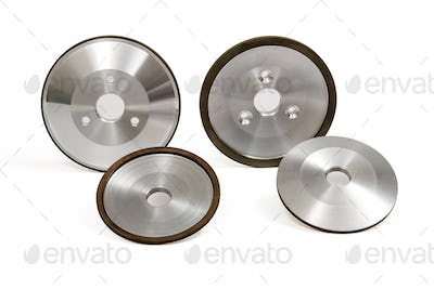 Grinding and Polishing Wheels Industrial Product