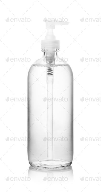 hand sanitizer soap dispenser