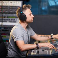 Music operator