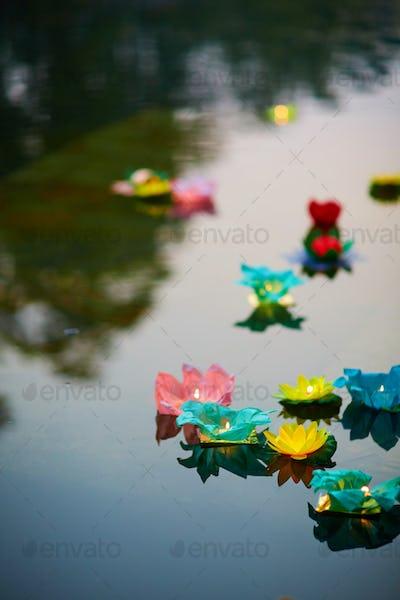 Floating hopes