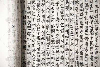 Oriental Ancient/Traditional Book
