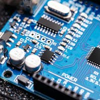 Integrated semiconductor microchip
